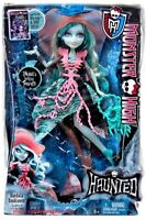 Vandala Doubloons Monster High Haunted Student Spirits Series