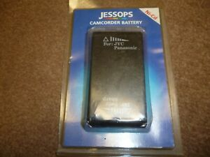 Jessops Camcorder Battery - JESSP55