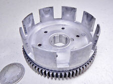 76 HONDA TL125S TRIALS CLUTCH BASKET HOUSING