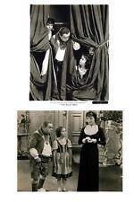 SHIRLEY TEMPLE THE BLUEBIRD MOVIE PHOTOS LOT 1940 FANTASY FAIRY TALE NEW!