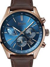 Hugo Boss 1513604 Grand Prix Chronograph 44mm 3ATM