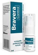 Bravera Control 8ml longer sex penis spray