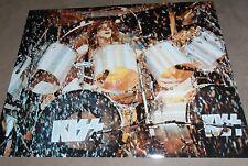 KISS ERIC CARR  1 Original  photo  12 x 18