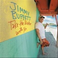 Take the Weather With You by Jimmy Buffett (CD, Oct-2006, RCA)