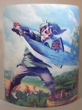 The Legend of Zelda SKYWARD SWORD - Coffee MUG - LINK