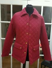 LADIES BNWT JACKET FROM M&S CLASSIC COLLECTION. MAGENTA