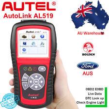 AL519 OBD2 CAN Car Code Reader Scanner Diagnostic Auto Engine Scan Tool Holden