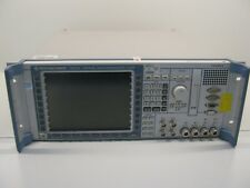 Rohde & Schwarz Universal Radio Communication Tester with Bluetooth