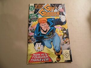Guy Gardner #1 (DC 1992) Free Domestic Shipping