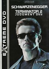Terminator 2 : Judgment Day : Extreme DVD.