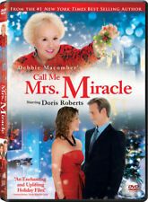 CAL ME MRS MIRACLE   - DVD - Region 1 - Sealed