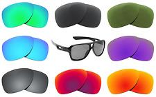 Cristales de Recambio Polarizados para Oakley Dispatch II en 8 colores de lentes