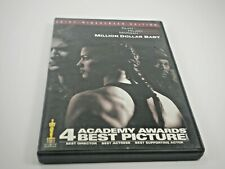 Million Dollar Baby Dvd 2 Disc Widescreen (Gently Preowned)