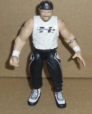 WWE 1998 ROAD DOGG Jakks WWF Bone Crunching Action Figure