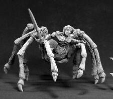 Mietitore Miniatures SPIDER Centaur DARK HEAVEN LEGENDS 02620