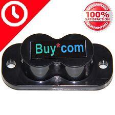 Magnet Concealed Gun Pistol Holder Mount for desk bed or under table 25lb Rating