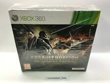 ACE COMBAT ASSAULT HORIZON LIMITED HELICOPTER EDITION (XBOX 360) NUOVO NEW