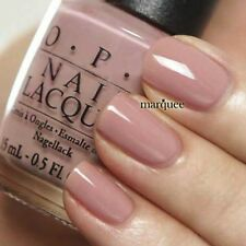 OPI Nail Polish Lacquer ( F16 - TICKLE MY FRANCE-Y ) Nude Neutral Color HOT ITEM