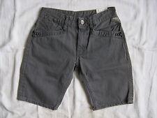 REPLAY Short Femmes Denim 3/4 w24/l12 Women Short Pant normal Waist normal fit