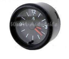 Zeituhr für Oldis Fiat 600 850 124 128 ua.. new clock