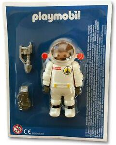 PMW Playmobil Astronauta Nuevo en Blíster 5460 Astronaut 宇航員 우주인 New Future