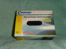 Mini Überwachungskamera - Recorder von Conrad Nr. 752315 - mit Mikrofon