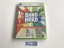 Band Hero - Microsoft Xbox 360 - PAL AUS - Neuf Sous Blister