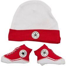 Converse Baby Set Mütze und Socken Neu OVP