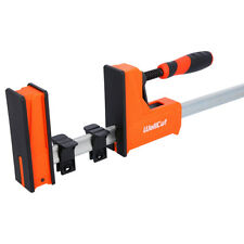 Wellcut Parallel Jaw Woodworking Clamp 95X600 Clamping force 600 kg