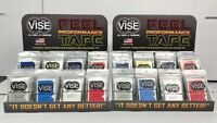 "Vise Performance Feel Tape 3/4"" (32 pcs) bowling"