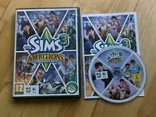 Los Sims 3 ambiciones Pack De Expansión PC/Windows o Mac