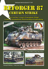 TANKOGRAD 3029 REFORGER 87 - Certain Strike