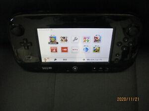 Nintendo WUP-010 (WUP010JPN) Gamepad