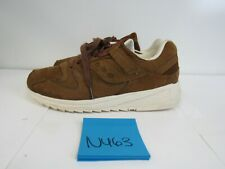 Saucony Men's Grid 8500 Burnished Shoes Brown  S703902-3 sz 9M N463