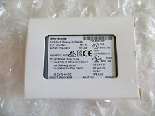 Allen Bradley Point IO Analog Input 1734-IE4C/C FW 3.004, 2015 New in Box