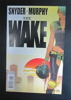 The Wake #6 - Vertigo - COMICS # 3C38