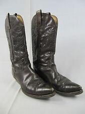 Sendra cowboy Stivali Stivali Western TG 41 uk7 continen suola