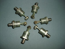 6 Leistungsdioden, SSI F 3883A, 400Volt 15Amp