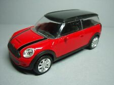 1/43  BMW  MINI  CLUBMAN  MONDO MOTORS  NO  NOREV  MINICHAMPS  AUTOART
