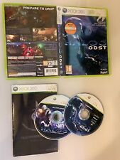 Halo 3: ODST Xbox 360 Game FAST DISPATCH UK