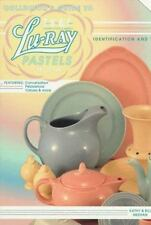 Collector's Guide to Lu-Ray Pastels U.S.A.: Featuring Conversation, Pebbleford,