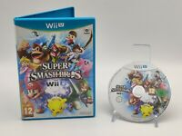 Super Smash Bros | Nintendo Wii U PAL | VGC