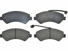 Front Brake Pad Set J319NY for ProMaster 1500 2500 3500 2014 2015 2016 2017 2018