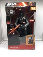 Star Wars Darth Vader ANIMATRONIC INTERACTIVE FIGURE 18 inch talking