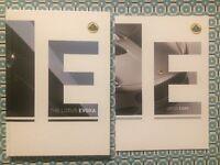 Brochure LOTUS Evora et Evora S 2011 Prospectus + LOTUS Cars + Prix