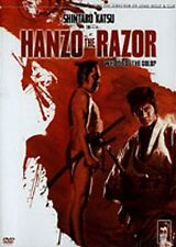 Hanzo the Razor Who's Got the Gold -Hong Kong RARE Kung Fu Martial Arts Action