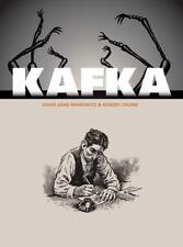 Kafka von David Zane Mairowitz und Robert Crumb (2017, Taschenbuch)