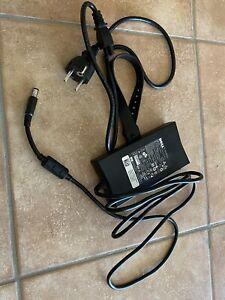 DELL Latitude alimentatore adapter NoteBook ORIGINALE