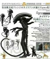 Max Factory Figma SP-108 Alien : Takayuki Takeya Version Action Figure Boxed