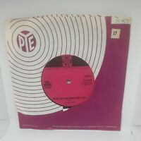 """The Kinks – Tired Of Waiting For You Vinyl 7"""" Single PYE 7N 15759 1965"""